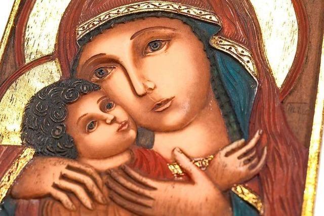 Das Museum der Kulturen Basel zeigt das Bild der Mutter in der Welt