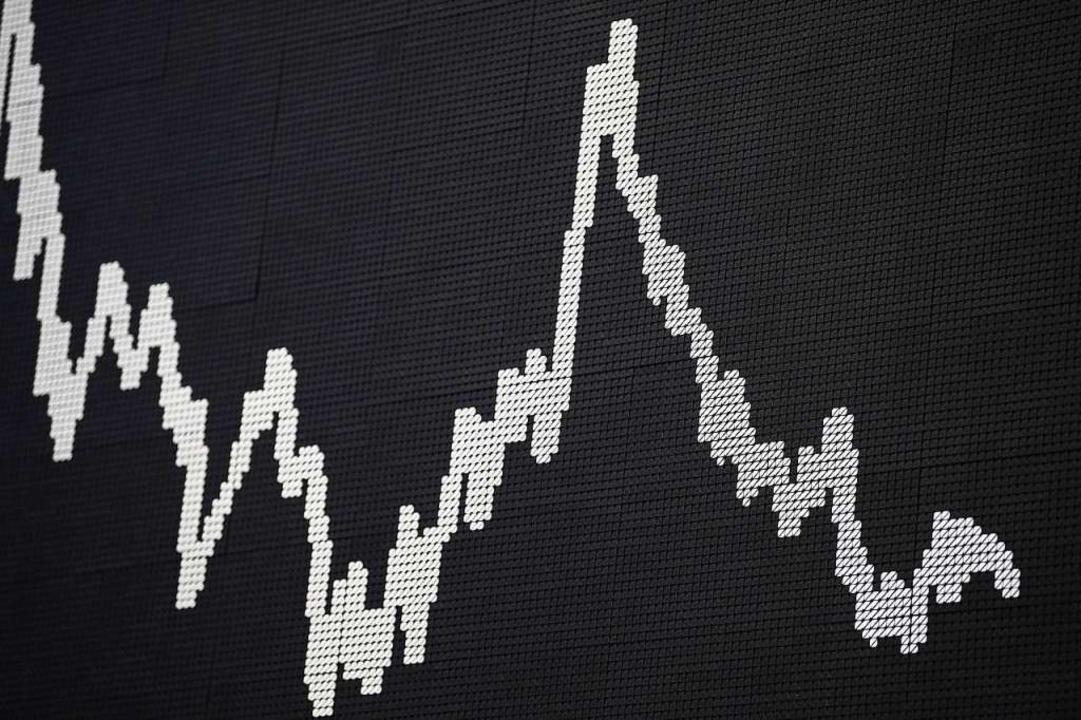 Hartmut Walz zeigt der Finanzindustrie in seinem Buch klare Kante  | Foto: Arne Dedert (dpa)
