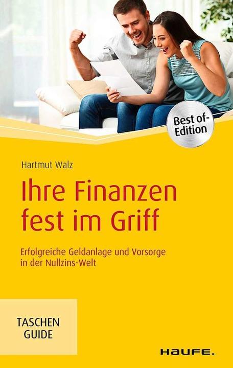 | Foto: Haufe Verlag
