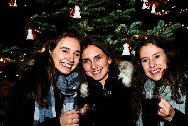 Fotos: Altstaufener Weihnachtsmarkt 2019