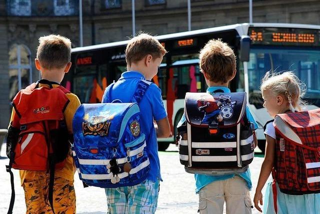 Elterninitiative für kostenlosen Schülertransport sieht Teilerfolg