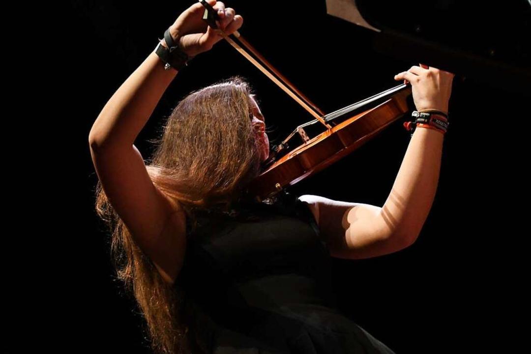 Christina Landowski  | Foto: Barbara Ruda