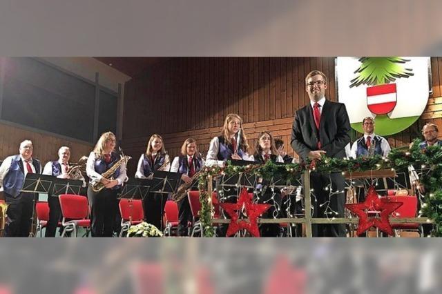 Ein gelungenes Debüt in Luttingen