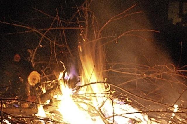 Feuer und Flamme für die regionale Landwirtschaft