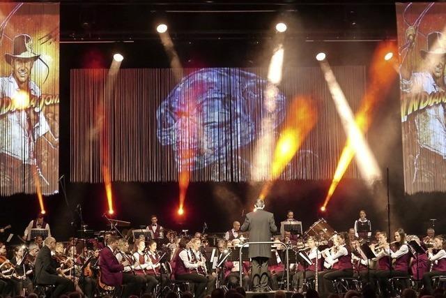 Die geballte Kraft der Filmmusik