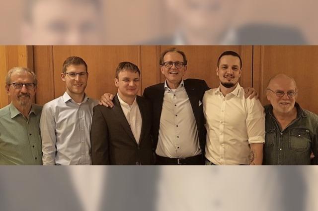 FDP Ortenau freut sich über Mitgliederzuwachs