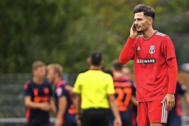 Freiburger FC überwintert als Neunter