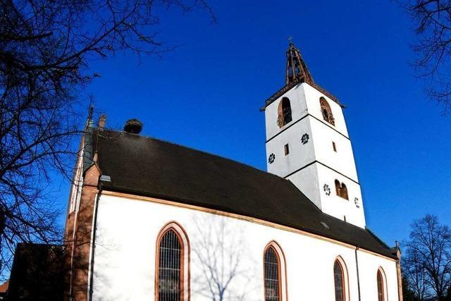 Denzlinger, Glottertäler und Heuweiler Protestanten wählen Kirchengemeinderat