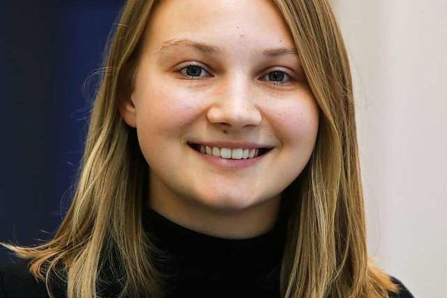 Elena Stenzel