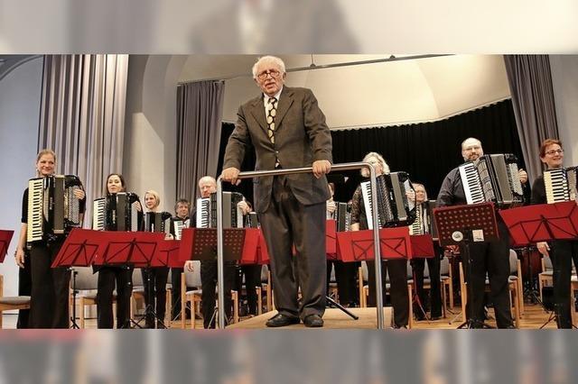 Herausragendes Konzert mit einem herausragendem Dirigenten