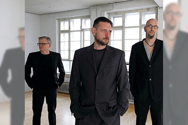 Electric Bush Project geben multivisuelles Konzert im Spitalkeller