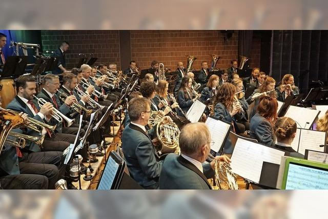 Ein Kurzfilm bereichert das Konzert