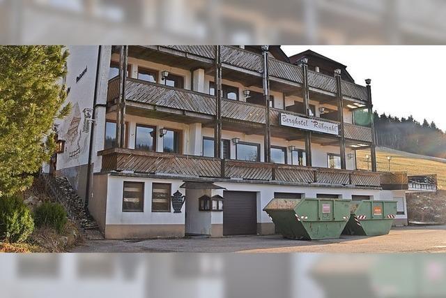 Mehr Spa im alten Berghotel Rübezahl