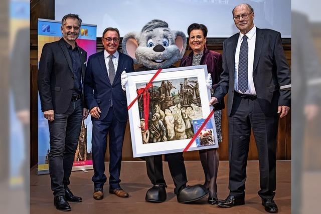 37 000 Euro für das Münster