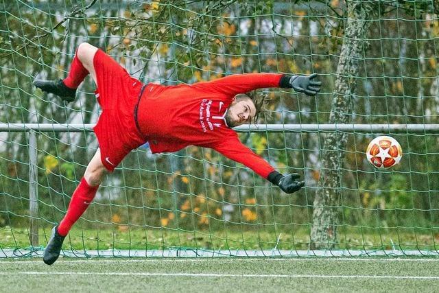 FC Neustadt und FC Löffingen: Mit unterschiedlichen Vorzeichen in die Winterpause
