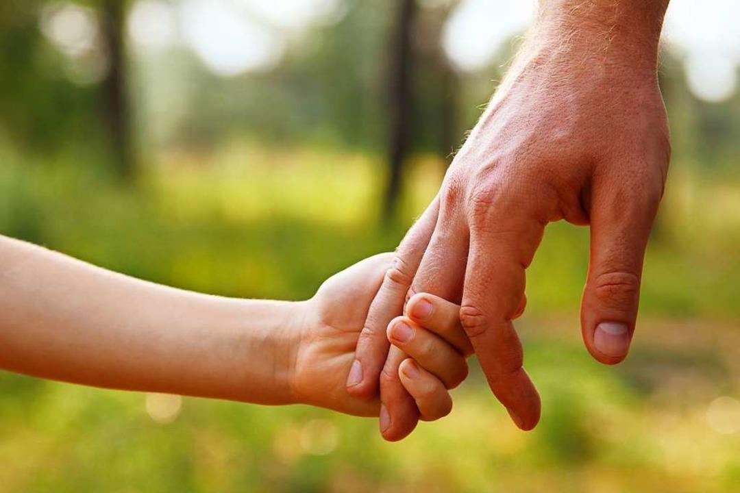 Gemeinsame Zeit ist das Wichtigste, wa... schwerstkranken Kindern geben können.  | Foto: -