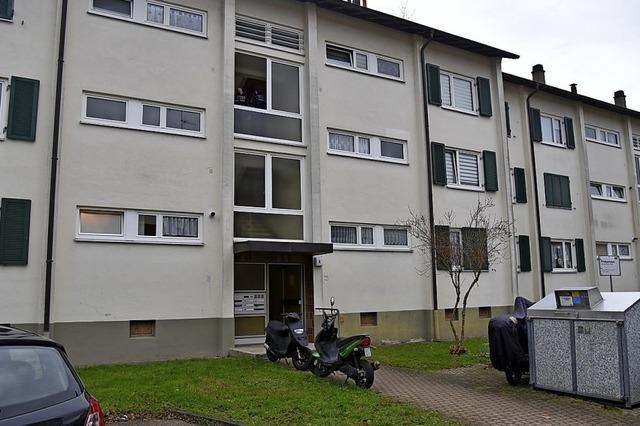 37 Jahre alte Frau in Lörrach erstochen