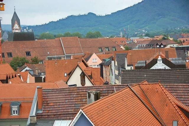Wie in Offenburg ein Bündnis Menschen zu günstigen Wohnungen verhilft