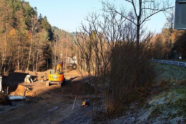 Kritik an geplanter Anschlussunterbringung in Kandern