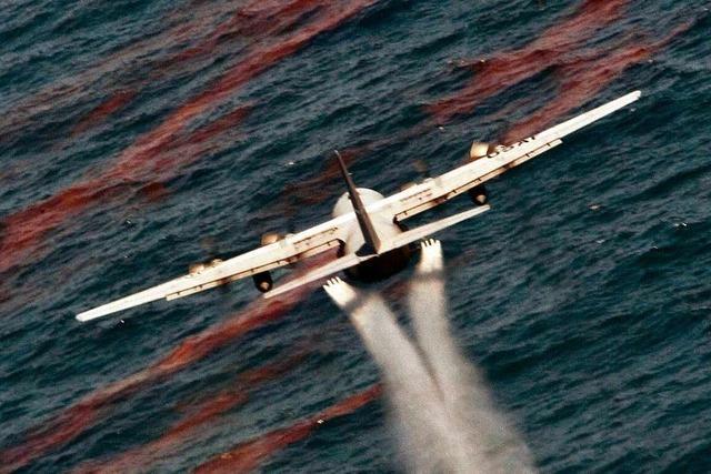 Chilenisches Militärflugzeug auf Flug in die Antarktis verschollen