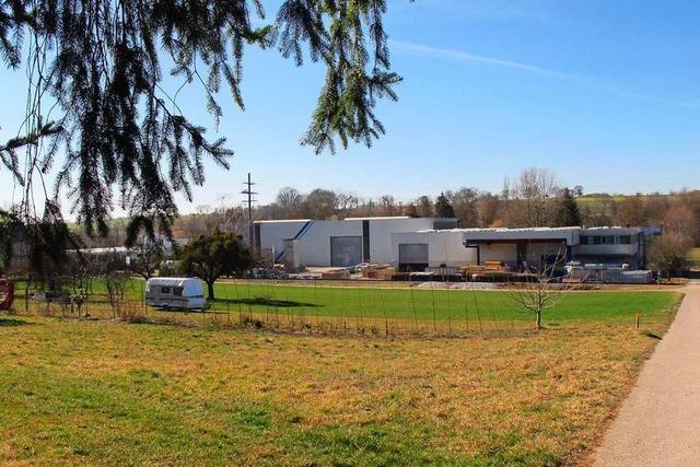 Wittlingen weist zwei neue Baugebiete aus