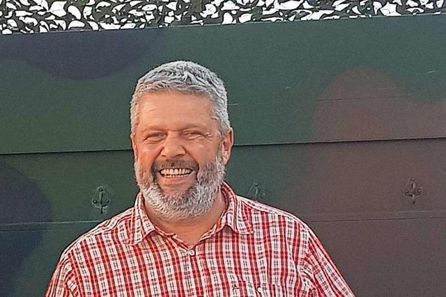 Bonndorfs Bürgermeister Scharf hört Mitte 2020 auf – nach 28 Jahren