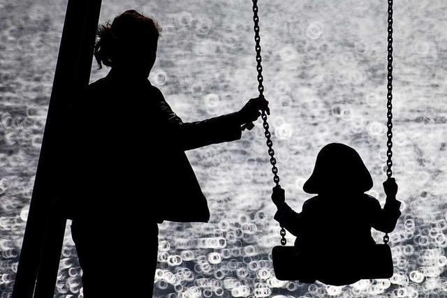 Die Pässe für die Kinder kosten 300 Euro – unbezahlbar für die Mutter