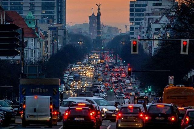Berlin erklärt als erstes Bundesland die