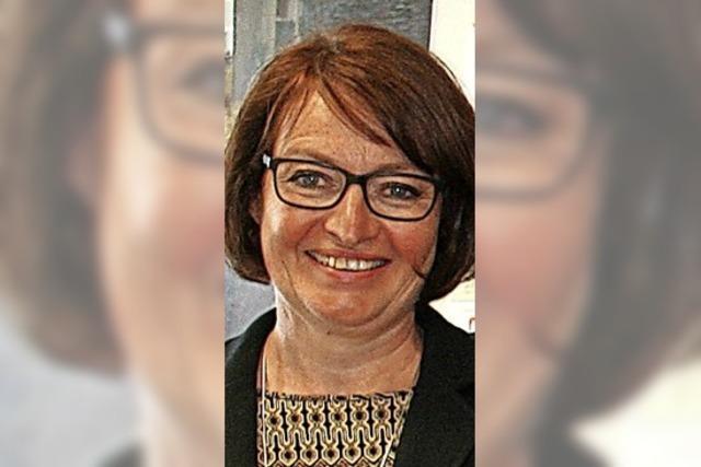 Die Haushaltsrede von Hildegard Pfeifer-Zäh (Freie Wähler)