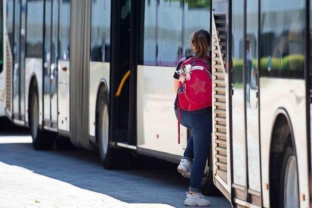 Linke Liste fordert Ausbau des öffentlichen Nahverkehrs im ländlichen Raum