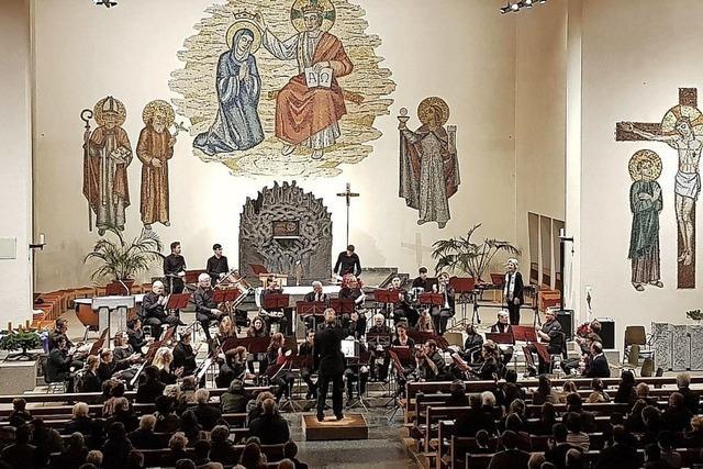 Musikverein Ebnet