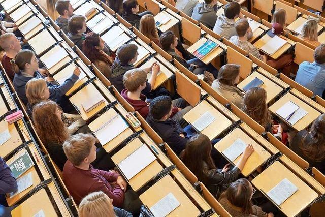 Hochschulen sollen ab 2021 deutlich mehr Geld bekommen