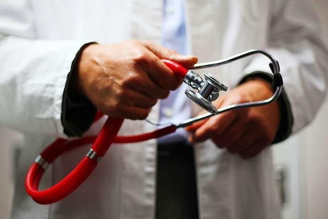 Wer in Lörrach einen Hausarzt sucht, hat es schwer