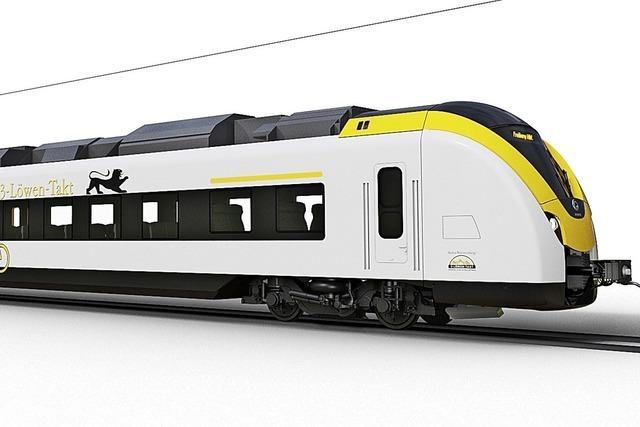 Warum die Breisgau-S-Bahn immer wieder immer teurer wird