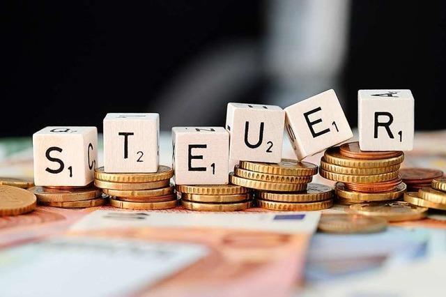 Neue Steuer auf Aktienkäufe