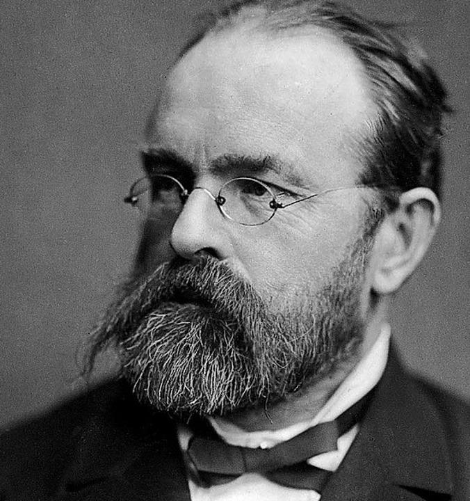Josef Rheinberger (um 1880)  | Foto: LI LA RhAV E 16