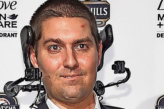 Pete Frates stirbt an ALS