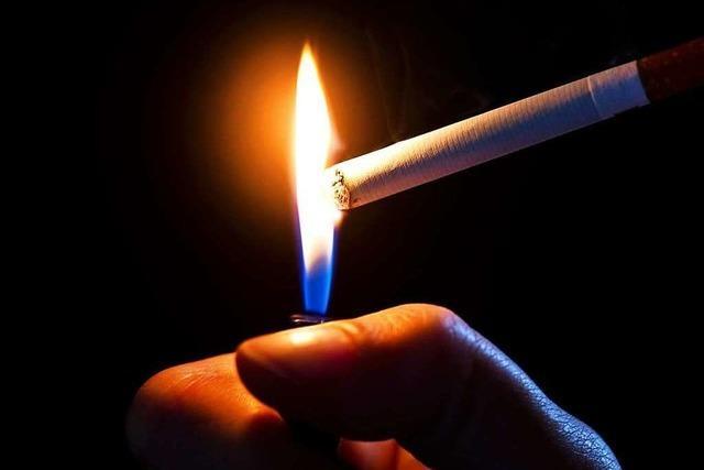 Union kommt bei der Tabaksteuer zur Vernunft
