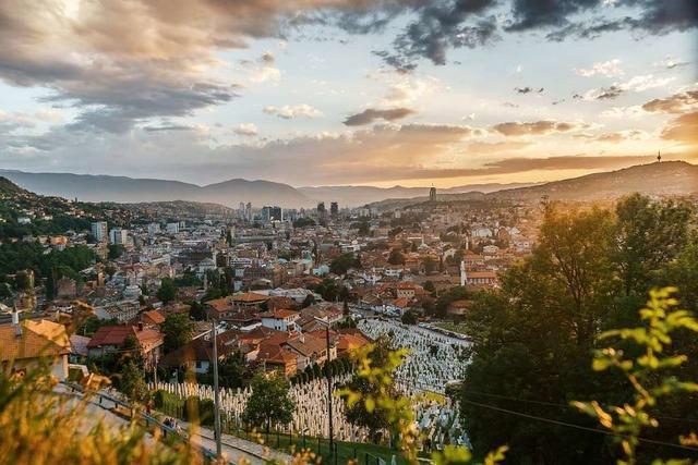 Eine Verfassung, die Bosnien-Herzegowina nicht vorwärts bringt