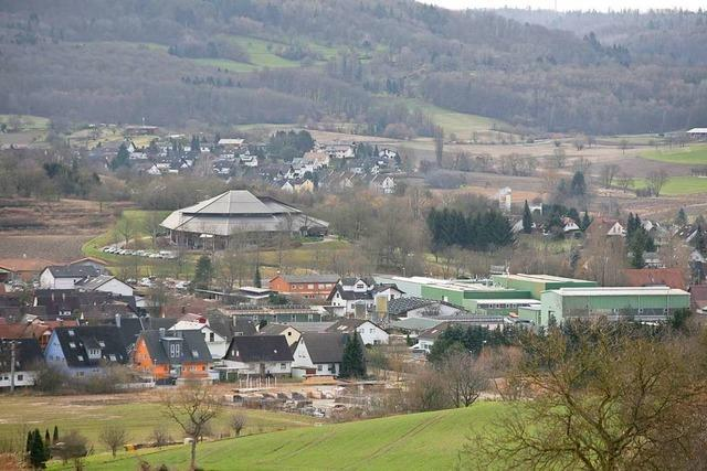 Die Gemeinde Friesenheim hat wenig Spielräume im Haushalt