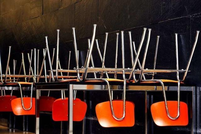 16 Quereinsteiger lehren derzeit an Freiburgs Schulen