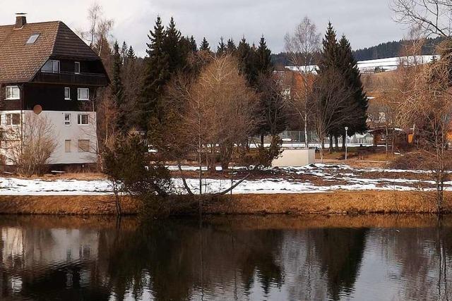 Bekommt Herrischried ein neues Hotel am Stehlesee?
