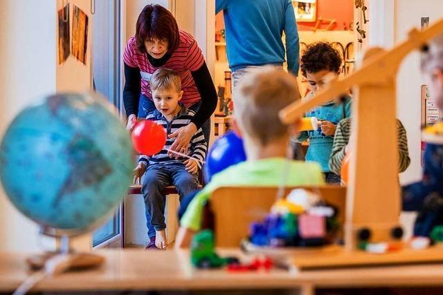 Kindergartenplätze in Rickenbach reichen nicht aus
