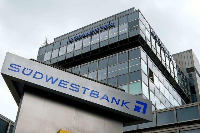 Südwestbank macht in Freiburg dicht und zieht sich aus Südbaden zurück