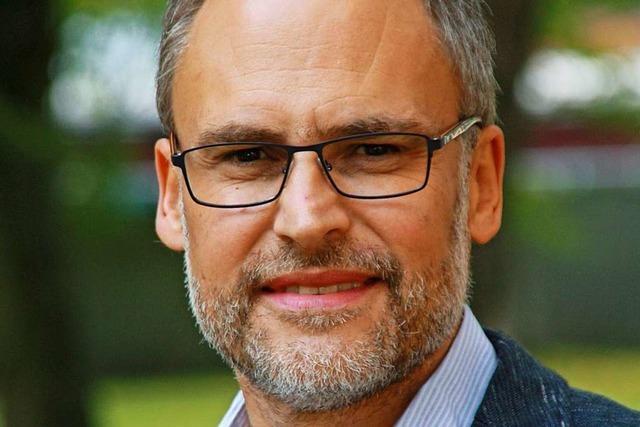 Medienwissenschaftler Klaus Meier spricht über Meinungsfreiheit