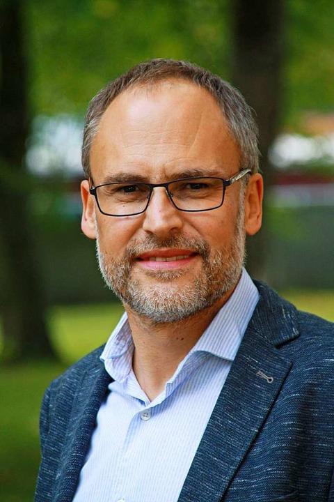 Klaus Meier  | Foto: Constantin Schulte Strathaus, Kath. Uni Eichstätt