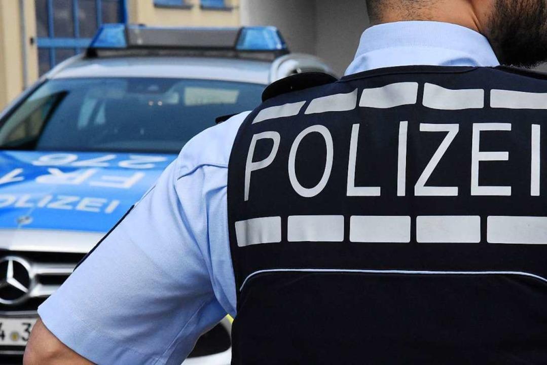 In Stetten soll laut einer Zeugin ein ...hndung blieb ergebnislos (Symbolbild).  | Foto: Kathrin Ganter