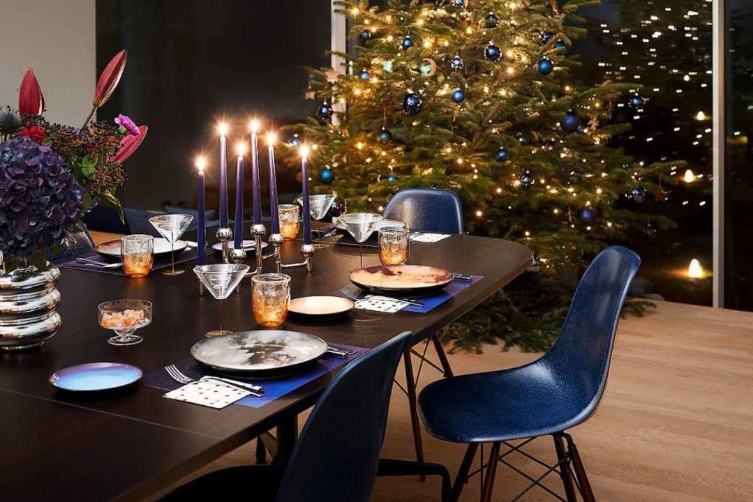 Gewinnen Sie ein festliches Abendessen inmitten des VitraHaus.  | Foto: Lorenz Cugini