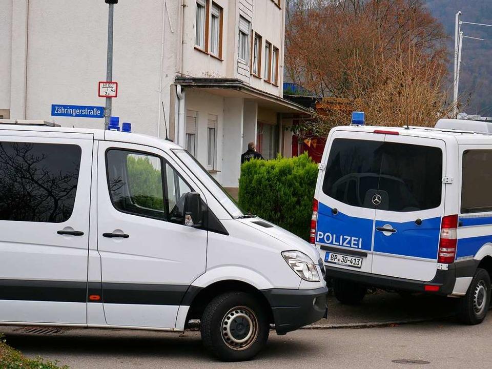 Bundespolizei konstanz