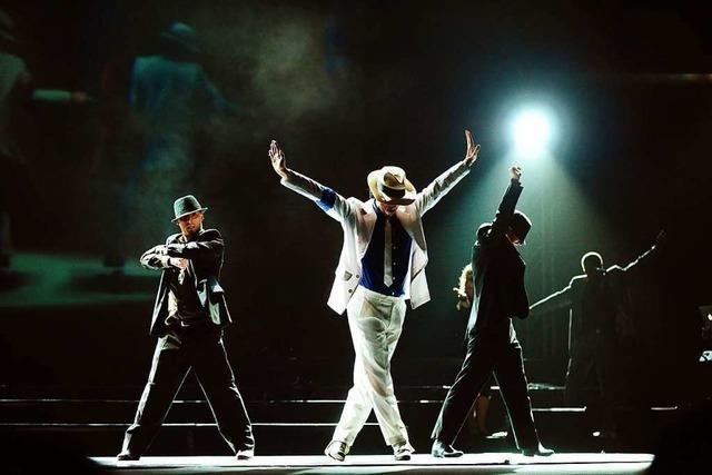 Verlosung: Michael Jackson, die Beatles und mehr als Musical